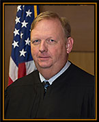 Judge Andrew Dodgen